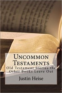 Uncommon Testaments Cover